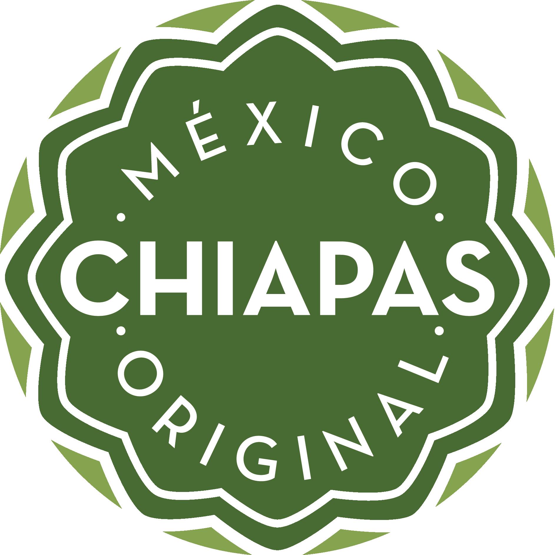 Sello de calidad Marca Chiapas