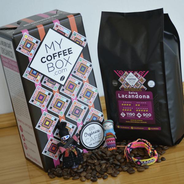 cafe organico de chiapas mycoffeebox my coffee box