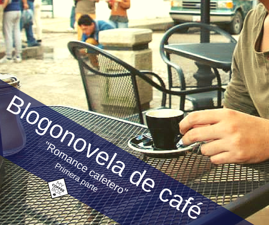 blogonovela de cafe