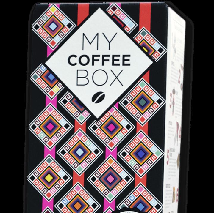 mycoffeebox cafe organico de chiapas