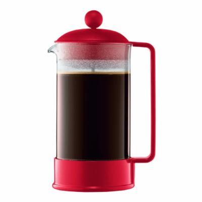 prensa francesa roja bodum 1 litro